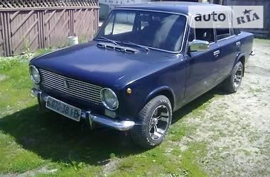 ВАЗ 2101 1977 в Славуте