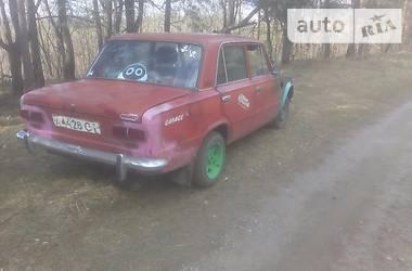 ВАЗ 2101 1980 в Сумах