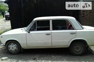 ВАЗ 2101 1974 в Верховине