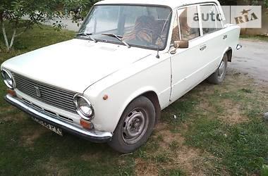ВАЗ 2101 1980 в Черкасах