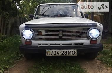 ВАЗ 2101 1974 в Вижнице