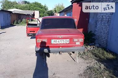 ВАЗ 2101 1984 в Калиновке