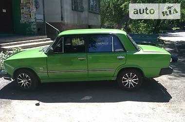 ВАЗ 2101 1987 в Луганске