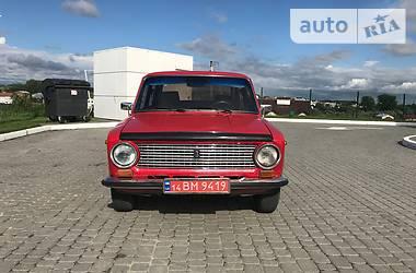 ВАЗ 2101 1986 в Львове