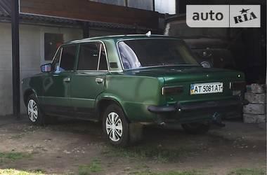 ВАЗ 2101 1976 в Бучаче