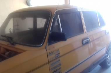 ВАЗ 2101 1977 в Брусилове