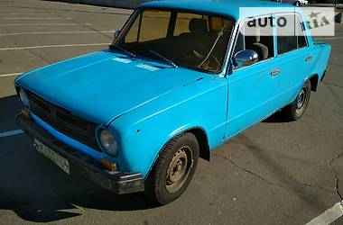ВАЗ 2101 1990 в Николаеве