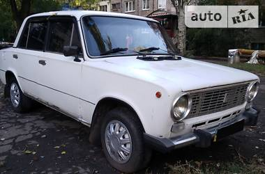 ВАЗ 2101 1974 в Донецке