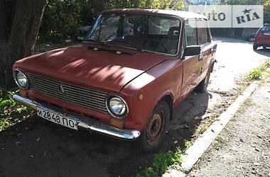 ВАЗ 2101 1984 в Черкассах