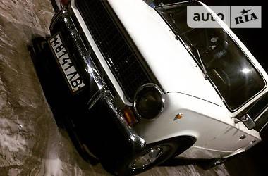 ВАЗ 2101 1974 в Буске