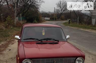 ВАЗ 2101 1976 в Хотине