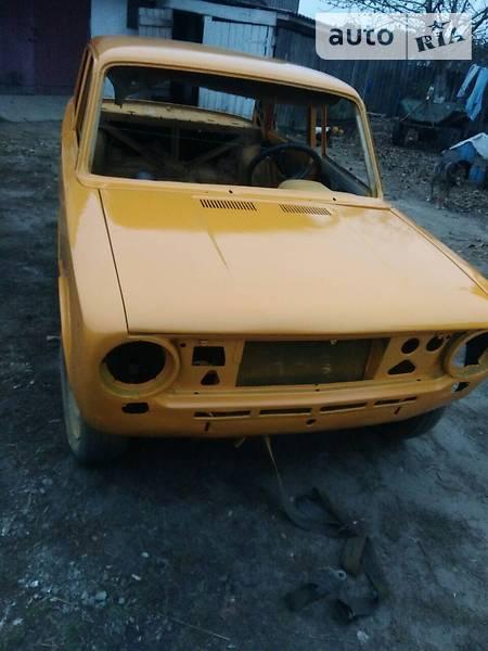 Lada (ВАЗ) 2101 1977 года в Ровно