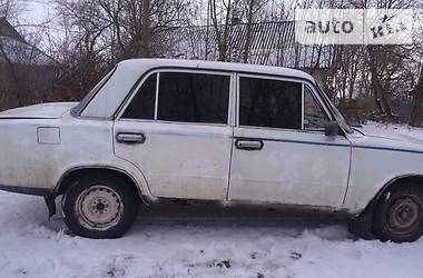 ВАЗ 2101 1978 в Теребовле