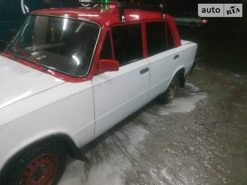 Lada (ВАЗ) 2101 1983 года в Ивано-Франковске