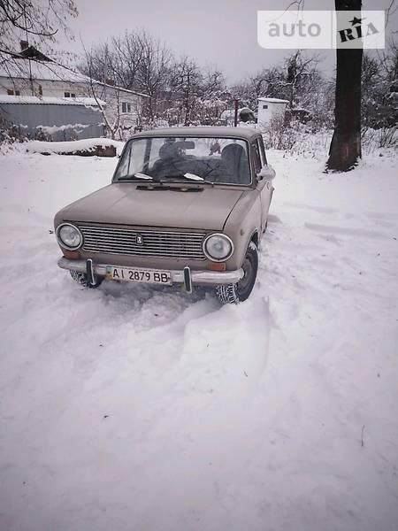 Lada (ВАЗ) 2101 1972 года в Житомире