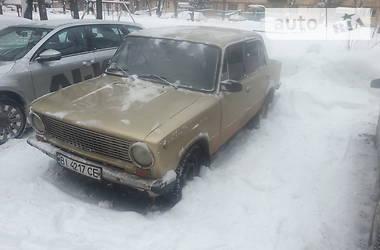 ВАЗ 2101 1974 в Полтаве