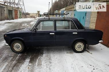 ВАЗ 2101 1973 в Лозовой