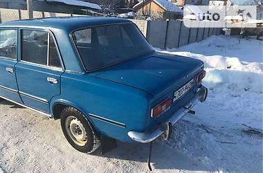 ВАЗ 2101 1977 в Кременчуге