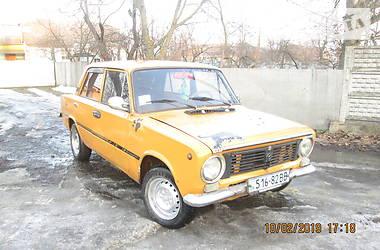 ВАЗ 2101 1978 в Радомышле