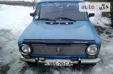 ВАЗ 2101 1977 в Полтаве
