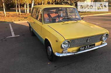 ВАЗ 2101 1971 в Кривом Роге