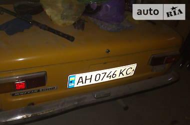 ВАЗ 2101 1975 в Селидово