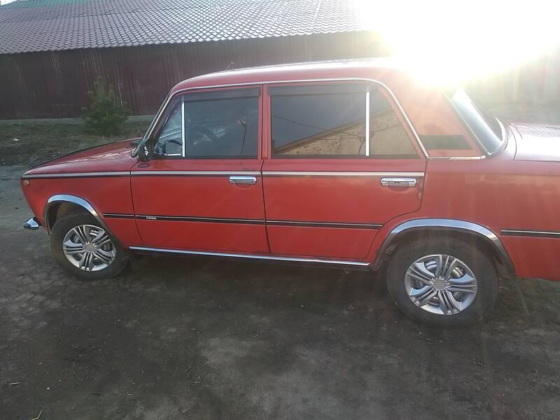 ВАЗ 2101 1975 в Козельце