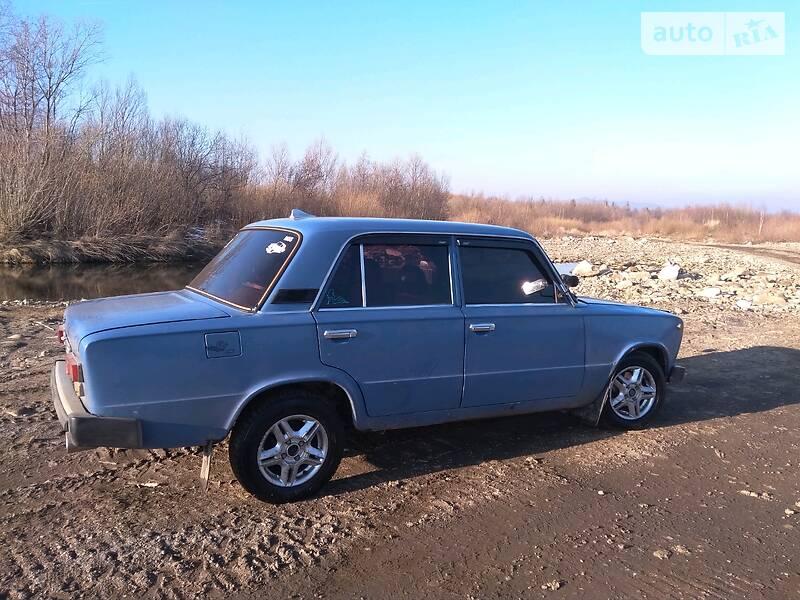 ВАЗ 2101 1985 в Долине
