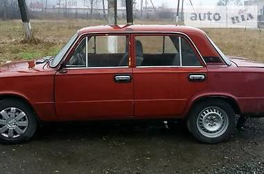 ВАЗ 2101 1988 в Хусте
