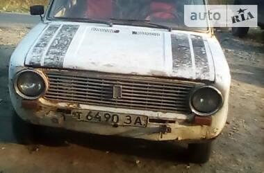 ВАЗ 2101 1974 в Тячеве