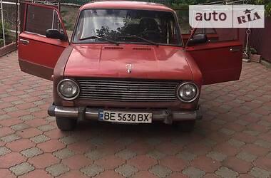 ВАЗ 2101 1976 в Врадиевке