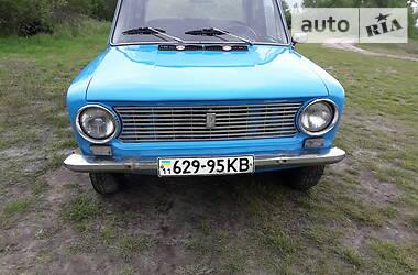 ВАЗ 2101 1979 в Золочеве