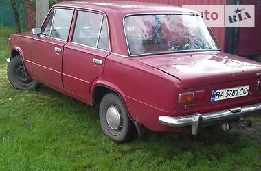 ВАЗ 2101 1974 в Малой Виске