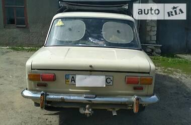 ВАЗ 2101 1981 в Песчанке