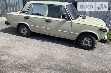 Седан ВАЗ 2101 1985 в Кременчуге