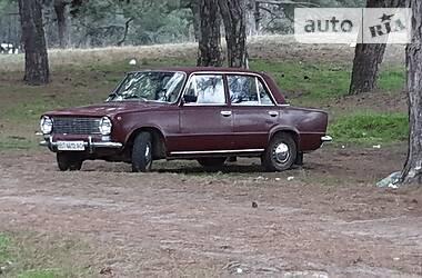 ВАЗ 2101 1971 в Новой Каховке