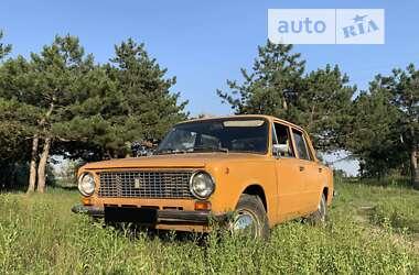 ВАЗ 2101 1982 в Николаеве