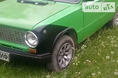 ВАЗ 2101 1974 в Ивано-Франковске