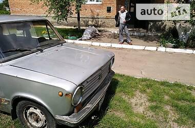 ВАЗ 2101 1981 в Березному