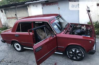 ВАЗ 2101 1975 в Новограде-Волынском