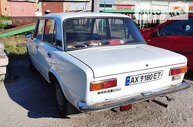ВАЗ 2101 1986 в Харькове