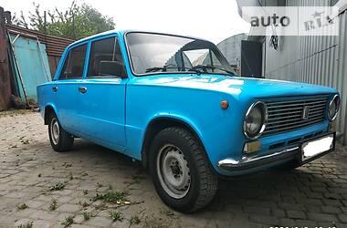 ВАЗ 2101 1971 в Львове