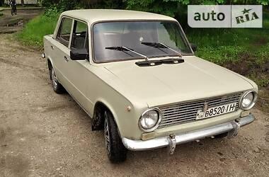 ВАЗ 2101 1971 в Дрогобыче