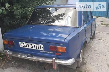 ВАЗ 2101 1972 в Николаеве