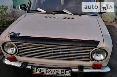 ВАЗ 2101 1972 в Доманевке
