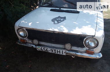 ВАЗ 2101 1986 в Врадиевке
