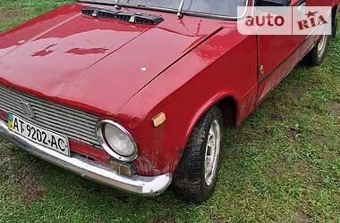 ВАЗ 2101 1972 в Ивано-Франковске