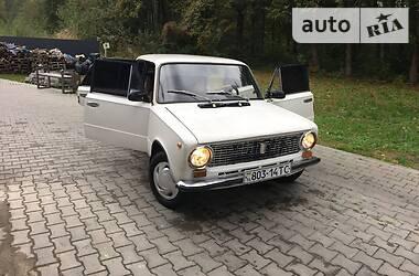 ВАЗ 2101 1982 в Дрогобыче