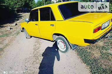 ВАЗ 2101 1978 в Кривом Роге