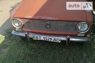 ВАЗ 2101 1978 в Голой Пристани